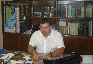Ernesto Trigo  -   Secretario  General-