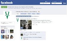 Restaurante Valencia en Facebook