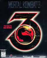 mortalK3 Mortal Kombat 3   Pc Game (Jogo Completo)