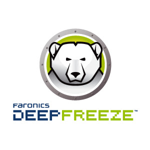 Deep Freeze Enterprise – Recuperação de Sistema