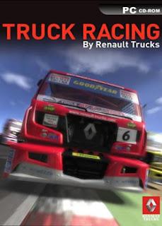 Renault Truck Racing – Corrida de Caminhão