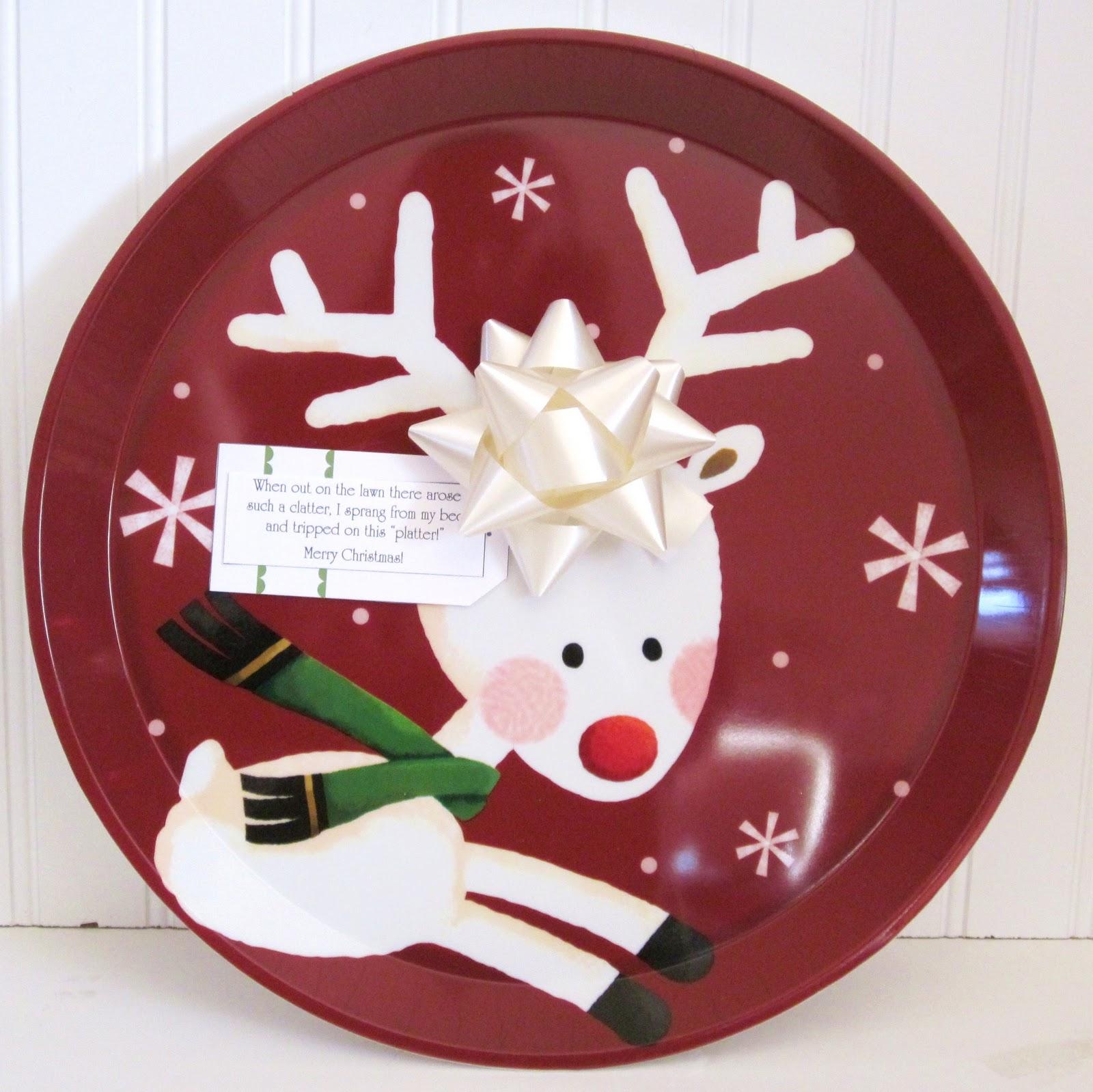 Christmas Ideas Secret Santa
