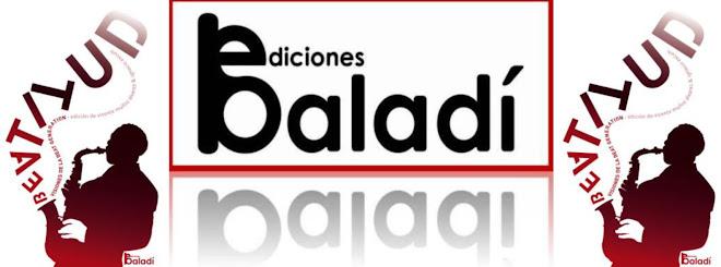 ediciones baladi