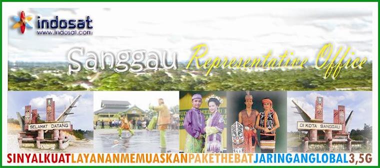 Indosat Sanggau Representative Office