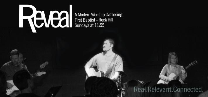 Reveal Worship