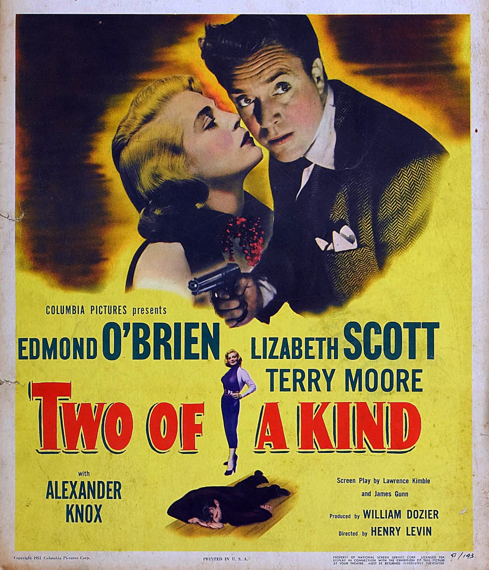 a promising film noir.