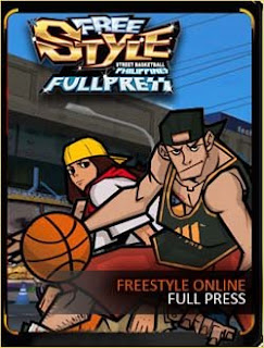 FreeStyle Online Philippines