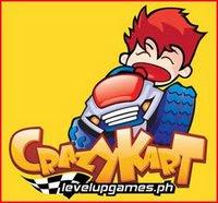 Level Up! Crazy Kart Philippines