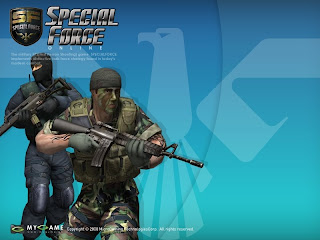 MyGame Special Force Online Philippines