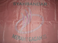RUMAH SYAHBANDAR (MERAH)