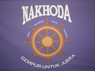 RUMAH NAKHODA  (UNGU)