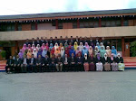 GURU-GURU SMK SEMERAH