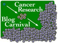 Cancer Research Blog Carnival 10/3/08