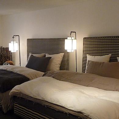 Chambre a coucher 3 la mouche 3 fois rien for Caravane chambre 19 shopping