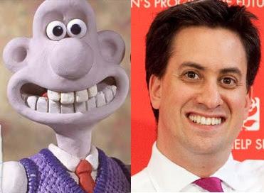 Random Stuff. Wallace+and+Ed+Miliband