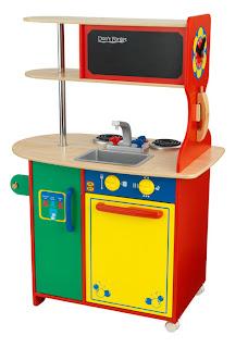 Kidkraft Kitchen Island Toys4toddlers Preloved