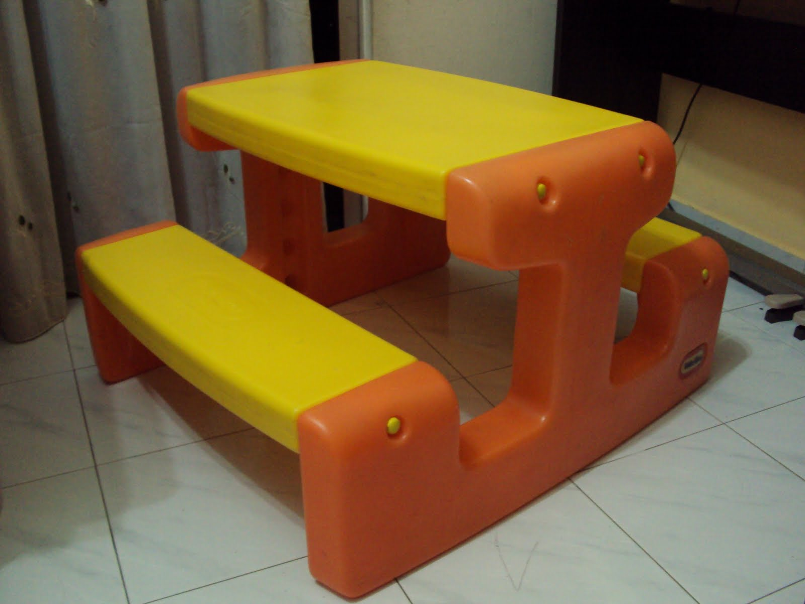 Toys4toddlers little tikes picnic table little tikes picnic table watchthetrailerfo