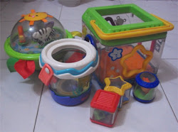 Bundle Fisher Price