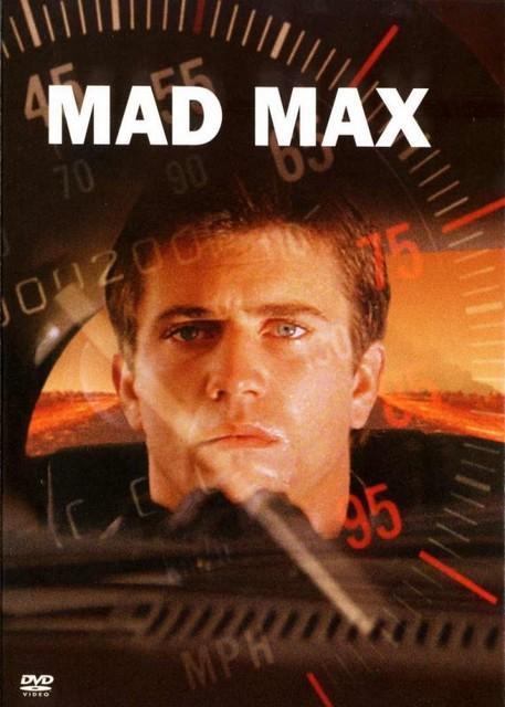Mad Max - Dublado
