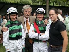 Copa de Oro 06-Ana Imaz,N.Desoutter,L.Grisard y Fernando Martin.