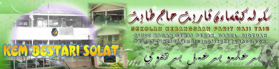 Blog KBS Sk Parit Haji Taib