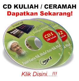 CD CERAMAH / KULIAH