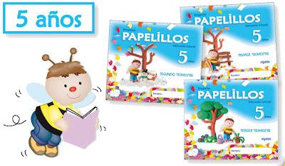Pepa Papelillos Algaida Gracia Iglesias cuentos Educación Infantil 5 años
