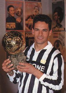 1993 roberto baggio - photo #2