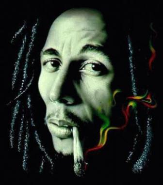 funny quotes about weed. Bob Marley weed quotes