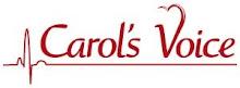 Carol's Voice