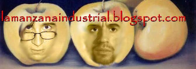 la manzana industrial