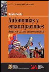 Autonomías y emancipaciones.