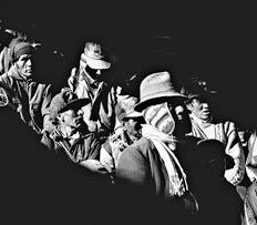 Informe de la Comisión UNASUR: Hacia un alba de justicia para Bolivia.