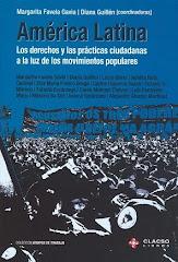 América Latina. Los derechos y las prácticas ciudadanas a la luz de los movimientos populares