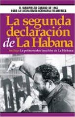 Segunda Declaración de La Habana (1962)