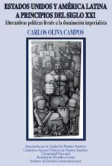 """Libro: """"Estados Unidos y América Latina a principios del siglo XXI"""""""