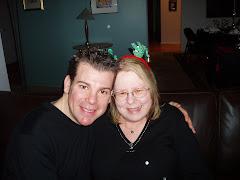 Mark and Chicago Fanucci Sue