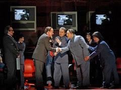 Mao in Nixon in China