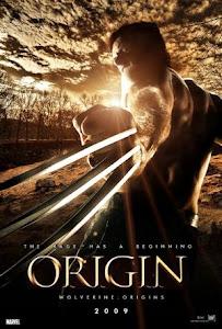 Dị Nhân 4: Người Sói - X-men Origins: Wolverine poster