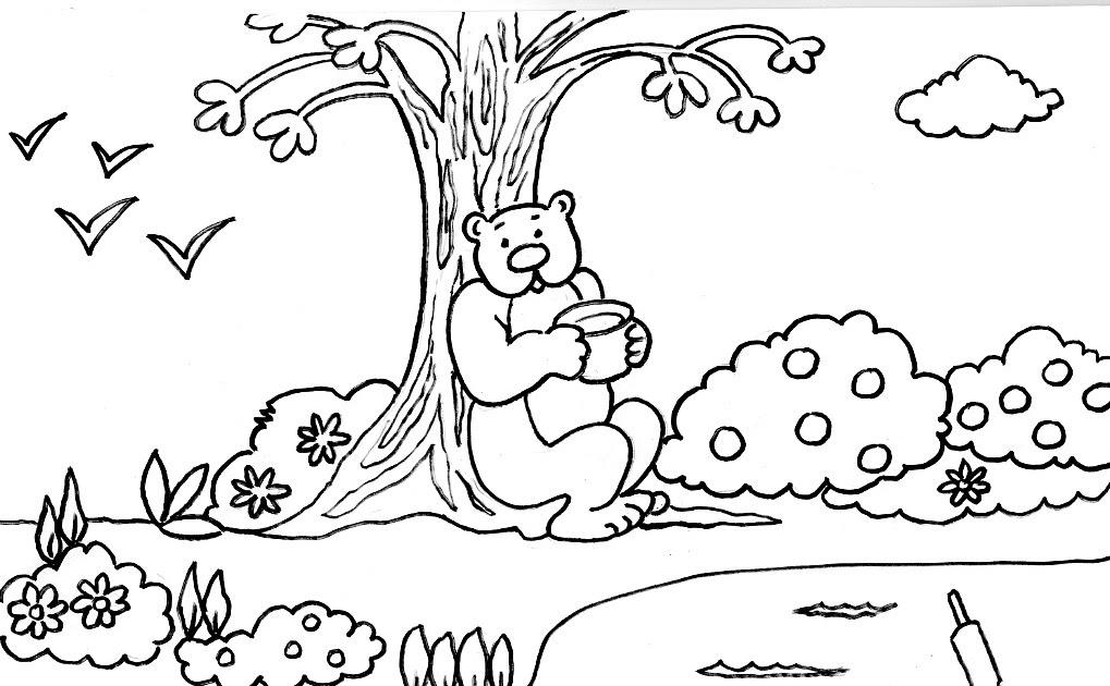 Dibujos para colorear para nios o infantiles son lminas