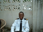 A Senior Cadet Past President Michael Carbonu