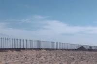 """La frontera infinita"" en Barcelona"