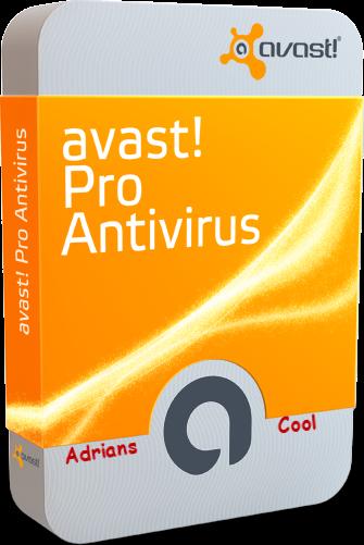 Avast antivirus 6 0 11 serial keys 2011 blaz