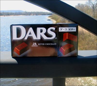 Dars Bitter Chocolate