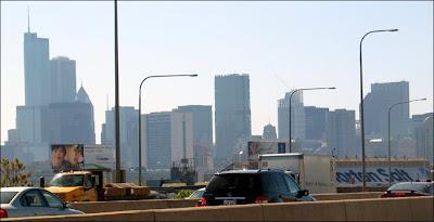 Kennedy Expressway