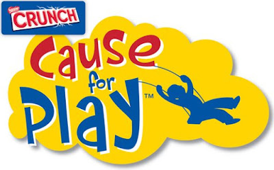 Cause For Play logo