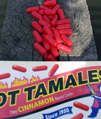 Hot Tamales
