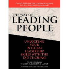 Buy THE WAY OF LEADING PEOPLE!