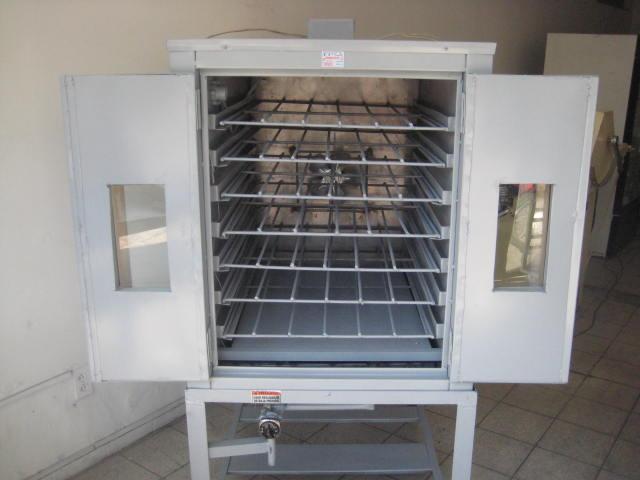 Hornos para pan horno galletero for Hornos para empotrar precios