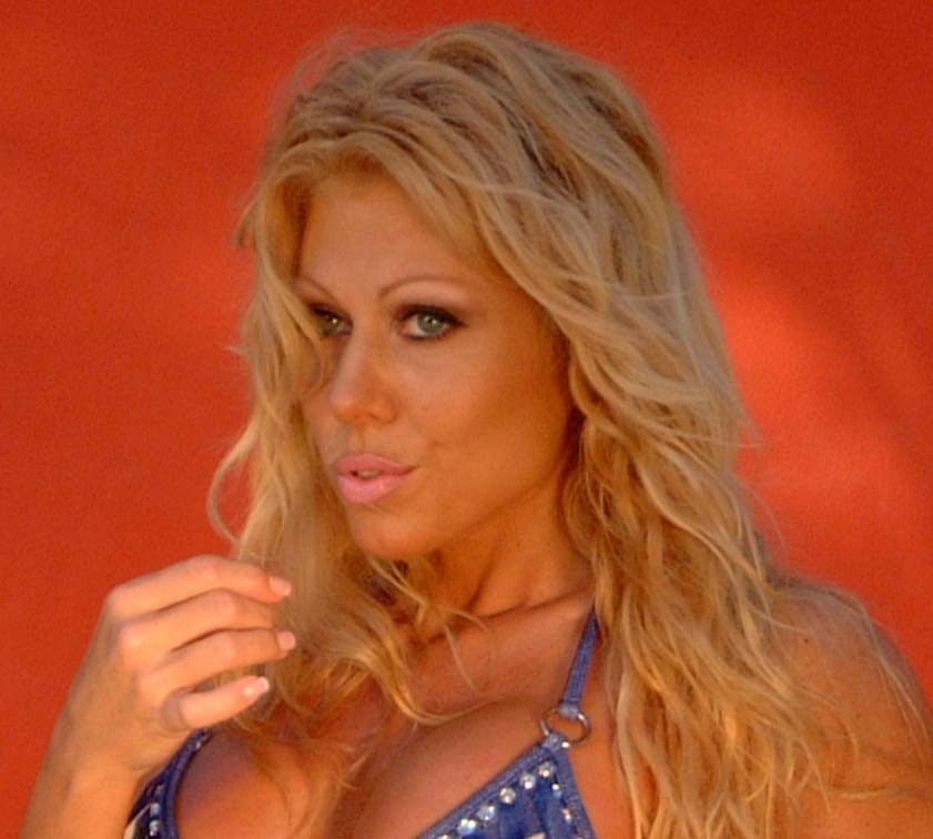 Terri Runnels Pictures From Terrirunnels Nude